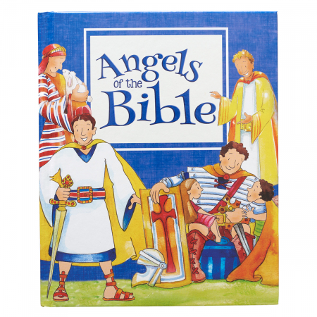 Angels of the Bible [0]