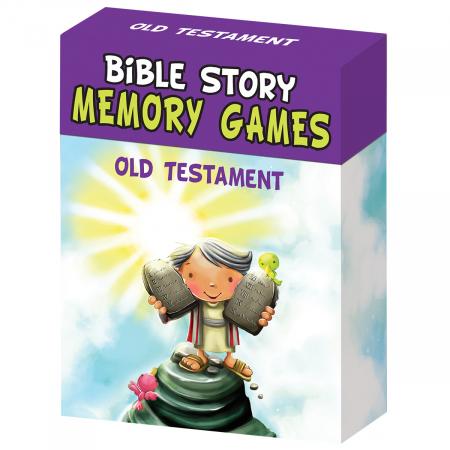 Bibelstories - Old testament [0]