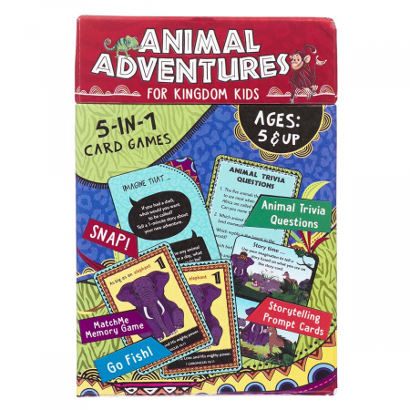 Animal game trivia [0]