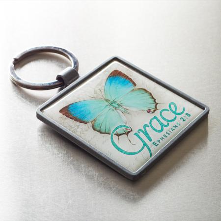 Grace - Butterfly [2]