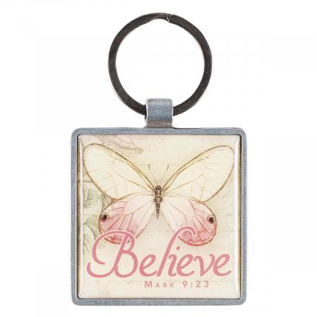 Believe - Butterfly [1]