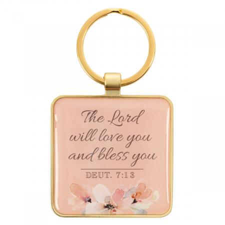 Abundantly blessed [1]