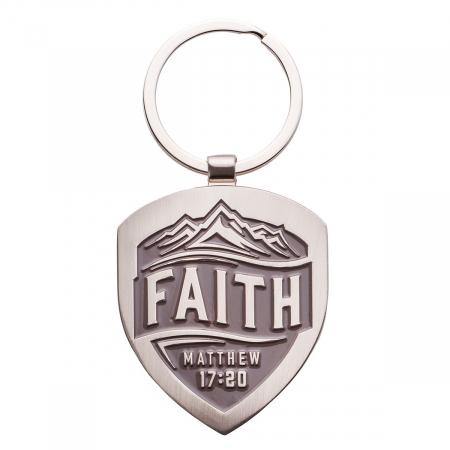 Faith - Grey [0]