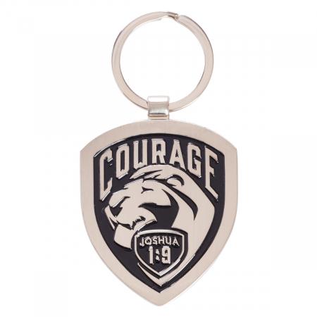 Courage - Black [0]
