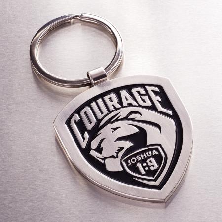 Courage - Black [2]