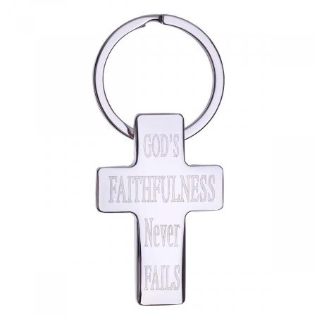 Cross - God's Faithfulness [0]