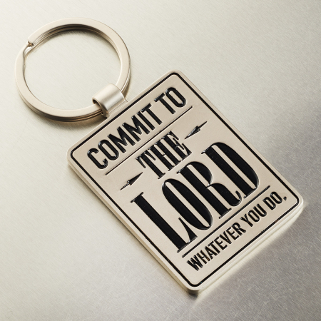 Commit to the Lord [3]