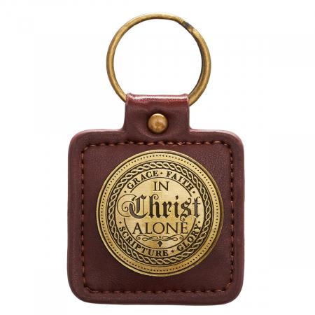 In Christ alone [0]