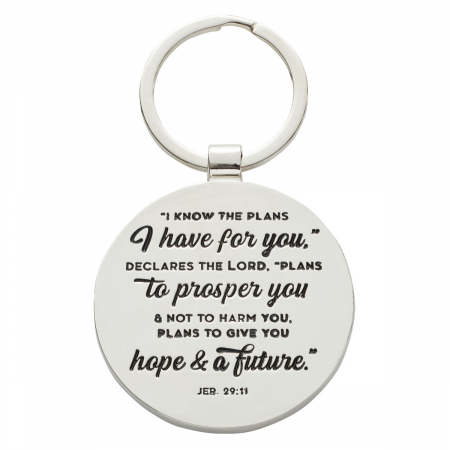 Hope and a future [1]