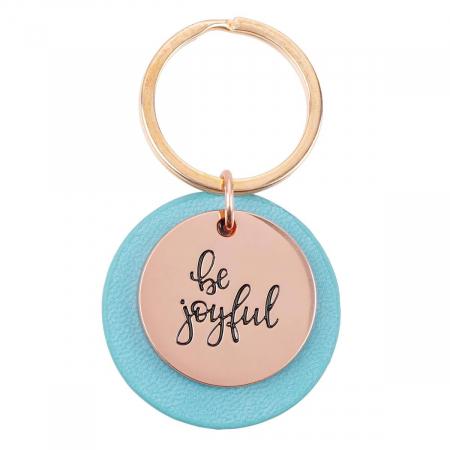 Be joyful [0]