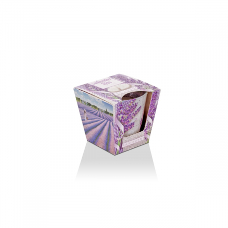 Lumanare parfumata - Lavender Kiss0