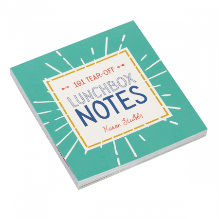 Lunchbox notes - 101 sheets [2]