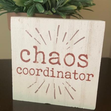 Chaos coordinator [3]