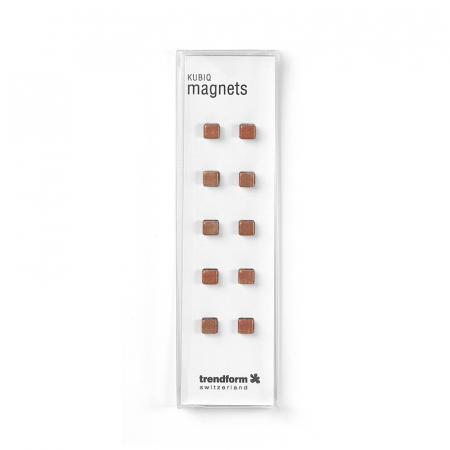 Set 10 magneti KUBIQ - aramiu1