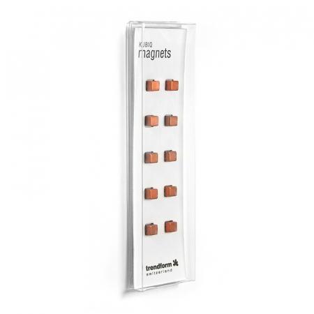 Set 10 magneti KUBIQ - aramiu2