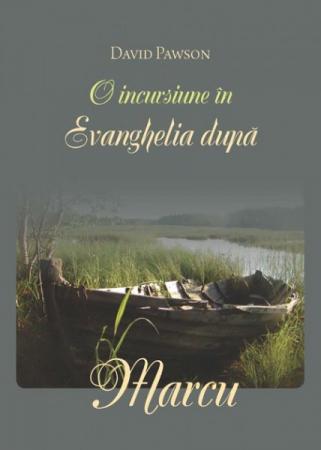 O incursiune in Evanghelia dupa Marcu0