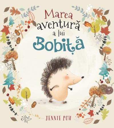 Marea aventura a lui Bobita [0]