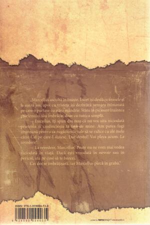 Martirul din catacombe. O poveste din Roma antica1