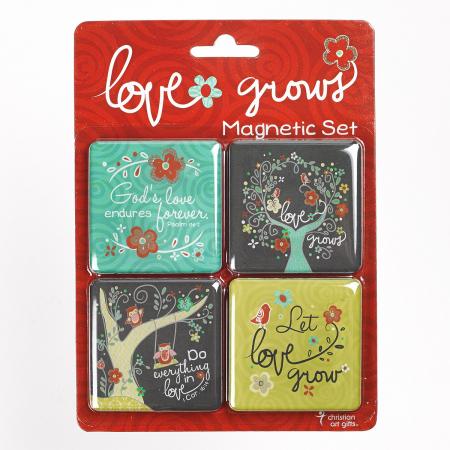 Love grows [1]
