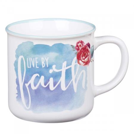 Faith - Watercolor [0]