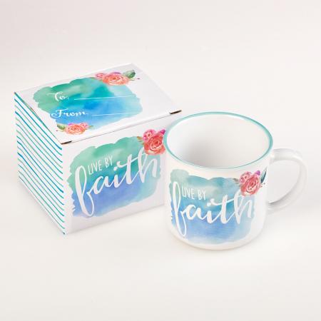Faith - Watercolor [2]