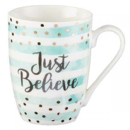 Just believe [0]