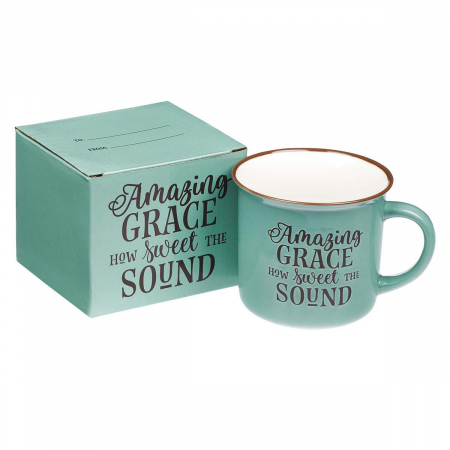 Amazing grace how sweet the sound [2]