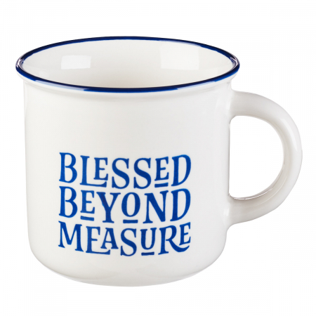 Blessed beyond measure - Non-scripture [0]