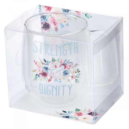 Strength & Dignity [2]