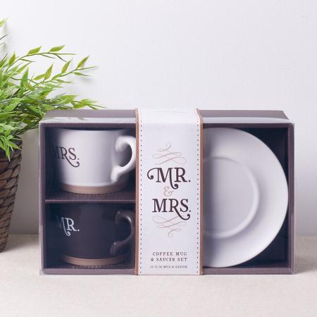 Mr & Mrs - Better together [3]