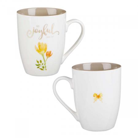 Grateful collection - set of 4 mugs [1]