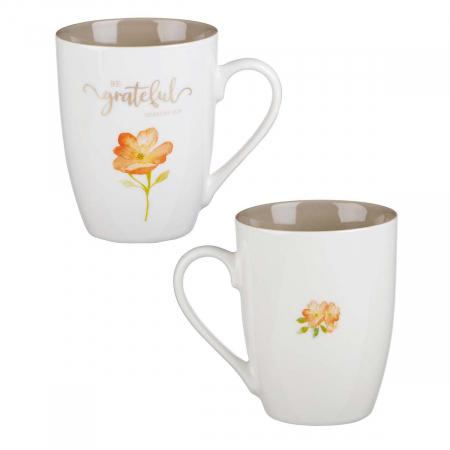 Grateful collection - set of 4 mugs [3]