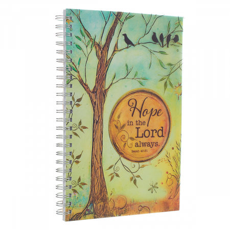 Hope in the Lord - Tree [3]