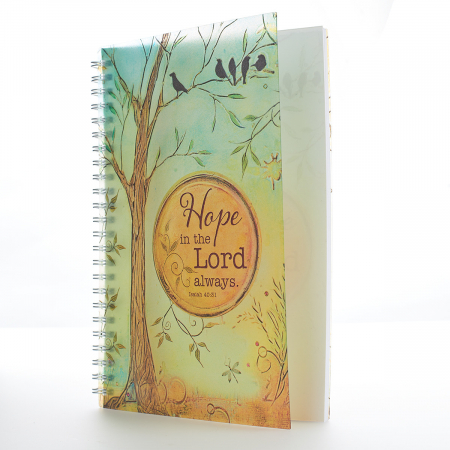 Hope in the Lord - Tree [4]