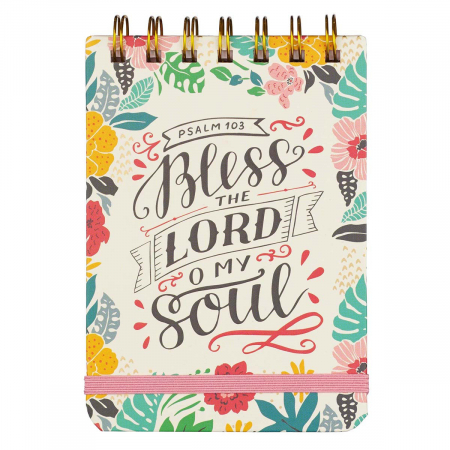 Bless the Lord o my soul [0]