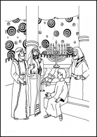 Oameni din Noul Testament - povestiri pentru prescolari