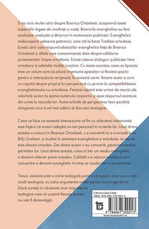 Ortodoxie si evanghelism: trei perspective1