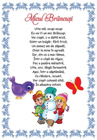 Poezii pentru cei mici1