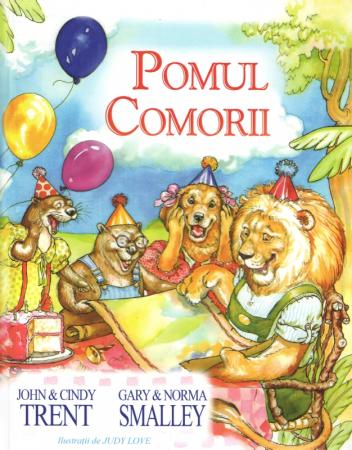 Pomul Comorii [0]