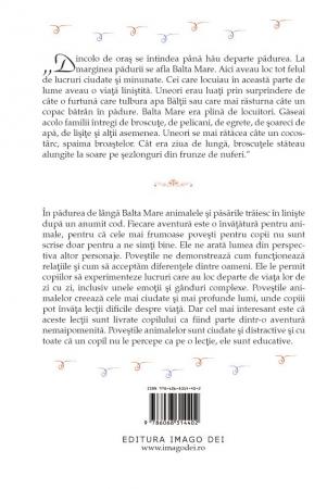 Povesti de langa Balta Mare1