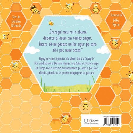 Prietenele mele albinele [5]