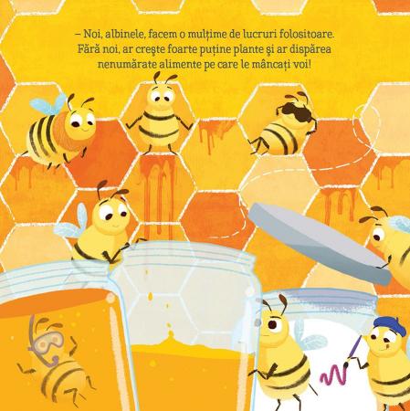 Prietenele mele albinele [1]