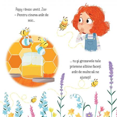 Prietenele mele albinele [4]