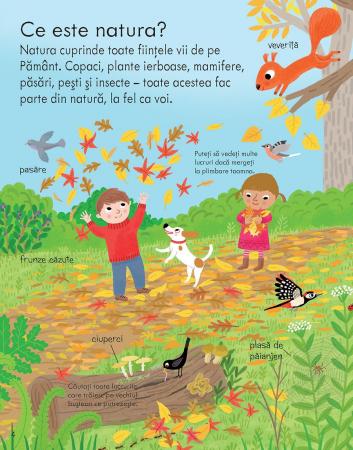 Prima mea carte despre natura (Usborne) [1]