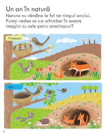 Prima mea carte despre natura (Usborne) [3]