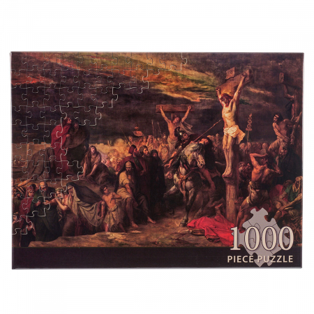 The Crucifixion [0]