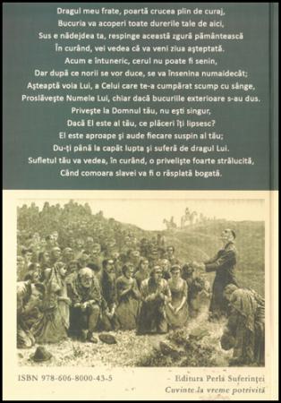 Raze curate de soare. Caracterizari ale unor martiri scotieni din secolul al XVII-lea, partizani ai Covenant-ului1