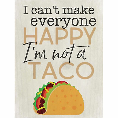 I can't make everyone happy [1]