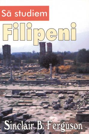 Sa studiem Filipeni0