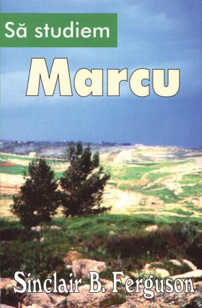 Sa studiem Marcu0